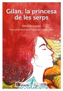 Guia didàctica Gilan, la princesa de les serps (PDF)
