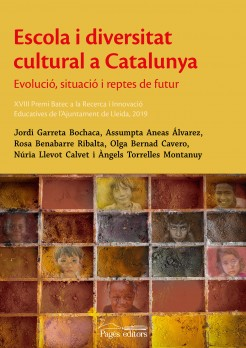 Escola i diversitat  cultural a Catalunya