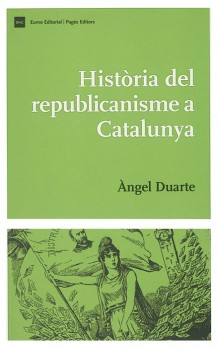 Història del republicanisme a Catalunya
