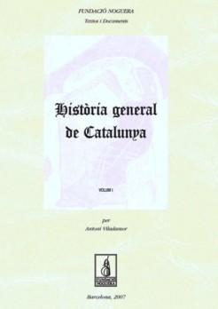 Història general de Catalunya