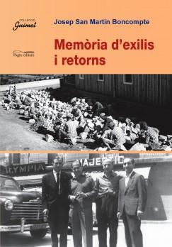 Memòria d'exilis i retorns
