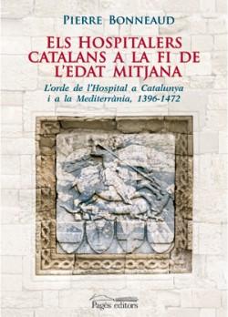 Els hospitalers catalans a la fi de l'edat mitjana
