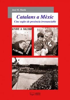 Catalans a Mèxic