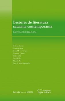 Lectures de literatura catalana contemporània