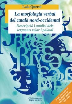 La morfologia verbal del català nord-occidental