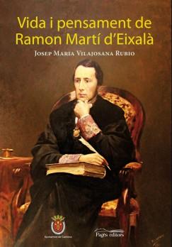Vida i pensament de Ramon Martí d'Eixalà