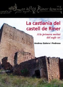 La castlania del castell de Riner