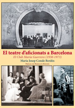 El teatre d'aficionats a Barcelona