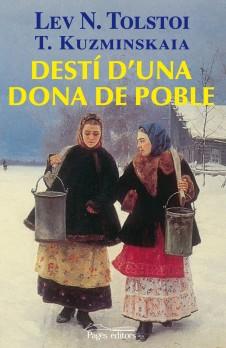 Destí d'una dona de poble (e-book pdf)