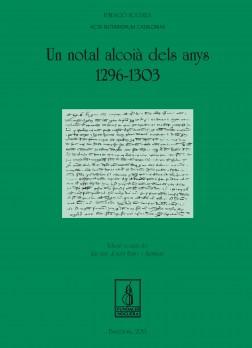 Un notal alcoià dels anys 1296-1303