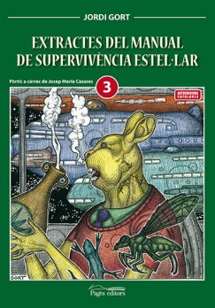 Extractes del Manual de supervivència estel·lar
