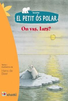 El petit ós polar: On vas, Lars?