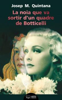 La noia que  va sortir d'un quadre de Botticelli