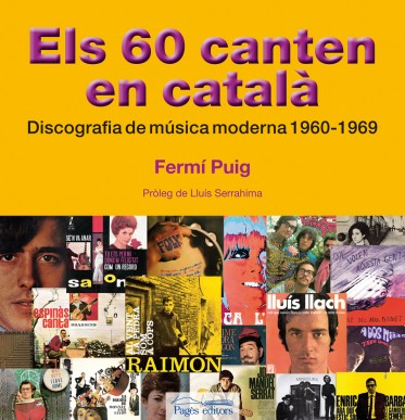 Els 60 canten en català