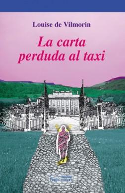 La carta perduda al taxi