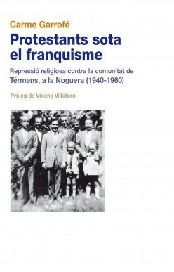 Protestants sota el franquisme