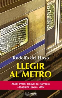 Llegir al metro