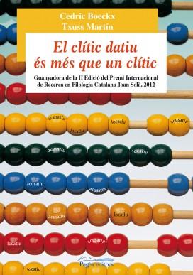 El clític datiu és més que un clític
