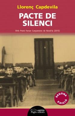 Pacte de silenci