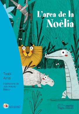 Guia didàctica L'arca de la Noèlia (pdf)