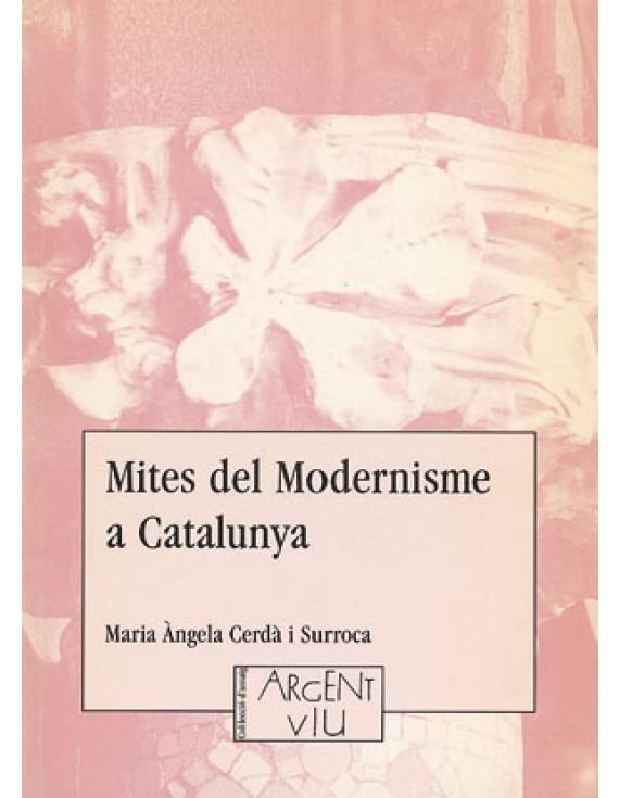 Mites del Modernisme a Catalunya