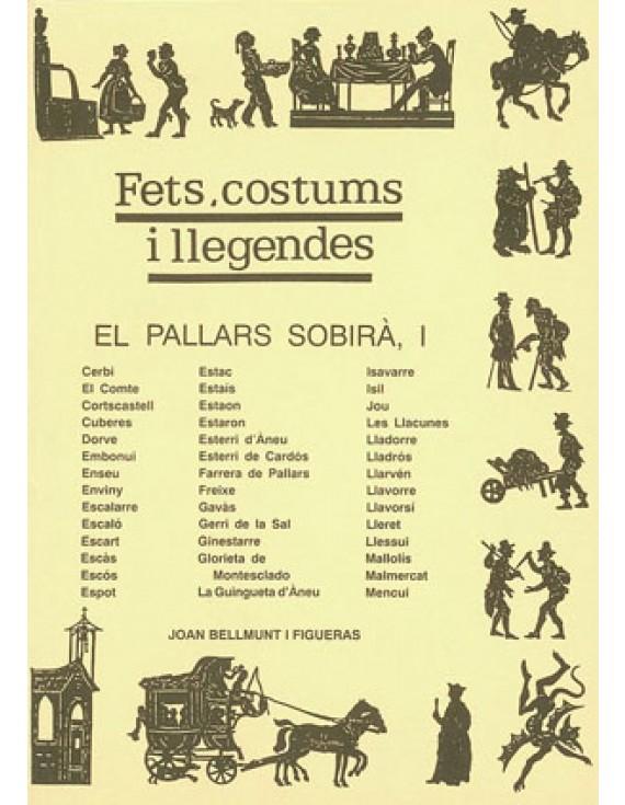 El Pallars Sobirà I