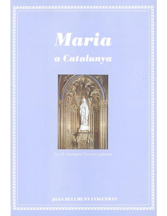 Maria a Catalunya