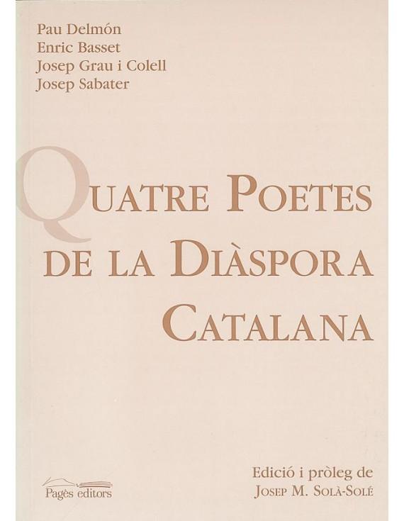Quatre poetes de la diàspora catalana