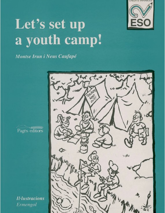 Let's set up a youth camp