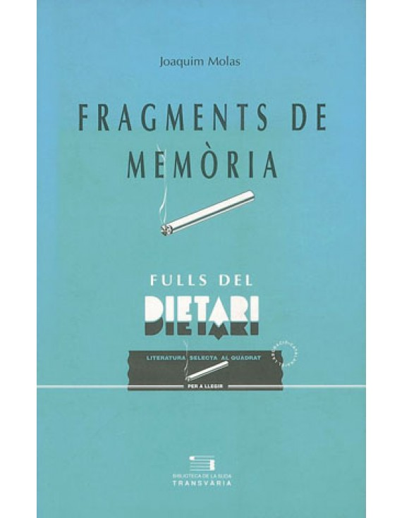 Fragments de memòria