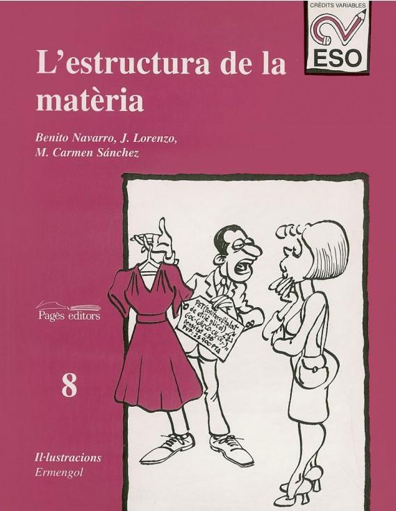 L'estructura de la matèria