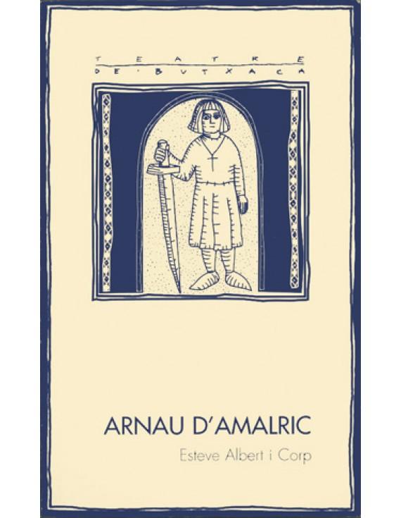 Arnau d'Amalric