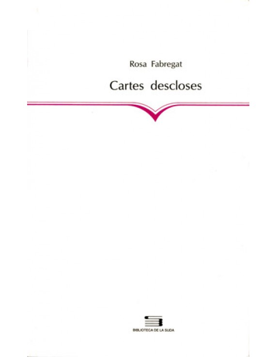 Cartes descloses