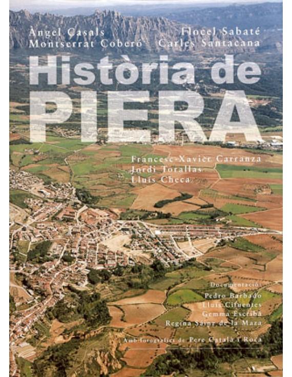 Història de Piera