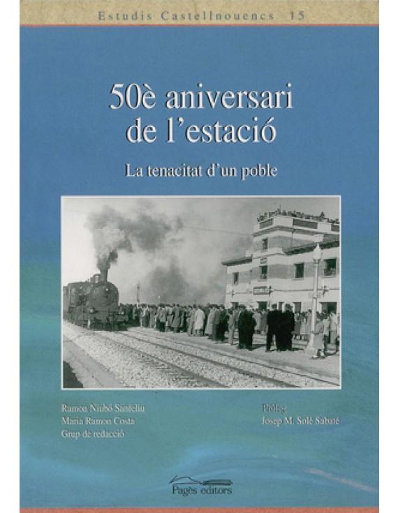 50è aniversari de l'estació