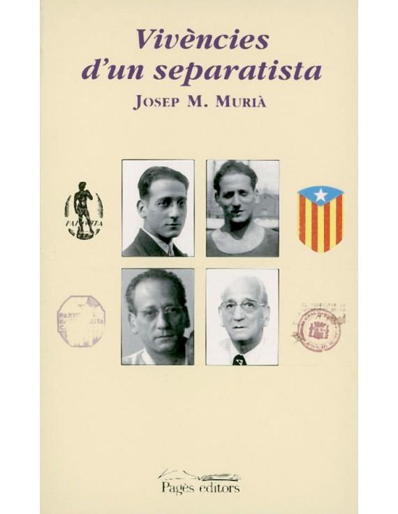 Vivències d'un separatista