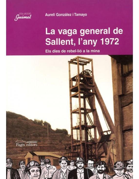 La vaga general de Sallent, l'any 1972
