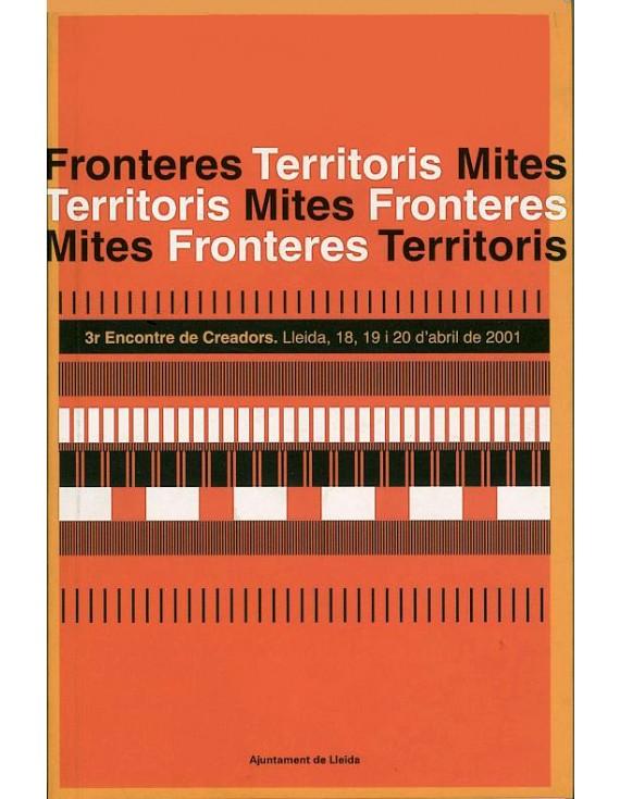 Fronteres, territoris, mites