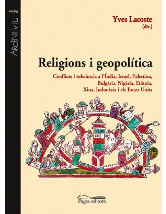 Religions i geopolítica