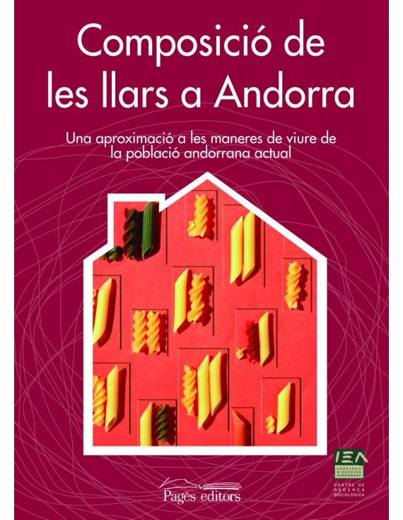 Composició de les llars a Andorra