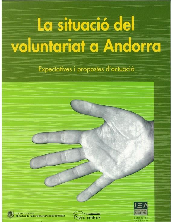 La situació del voluntariat a Andorra