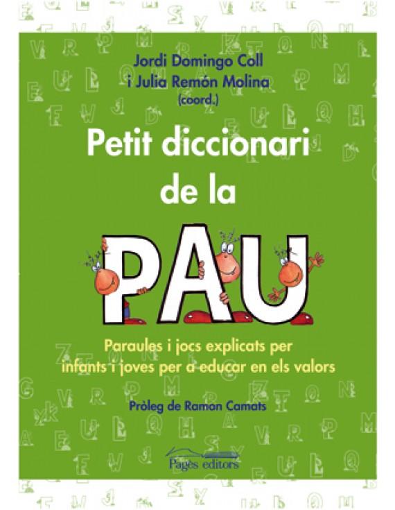 Petit diccionari de la pau