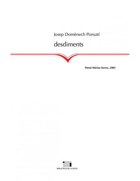Desdiments