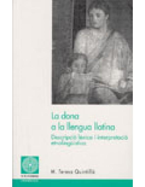 La dona a la llengua llatina