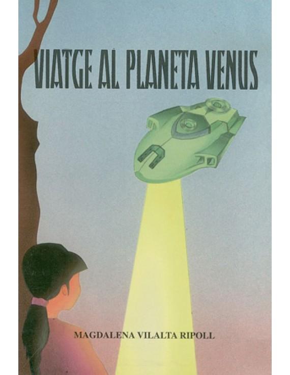 Viatge al planeta Venus
