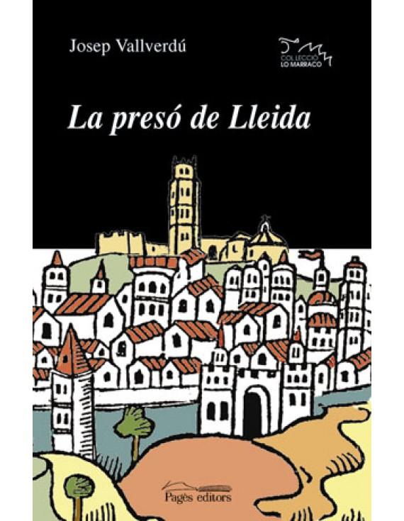 La presó de Lleida