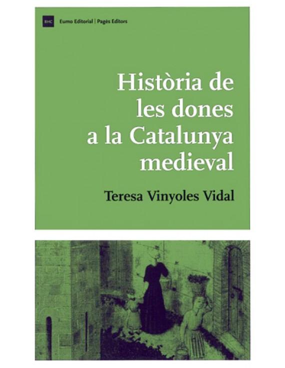Història de les dones a la Catalunya medieval