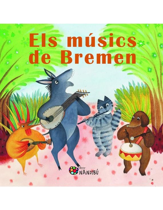 Conte-joc: Els músics de Bremen