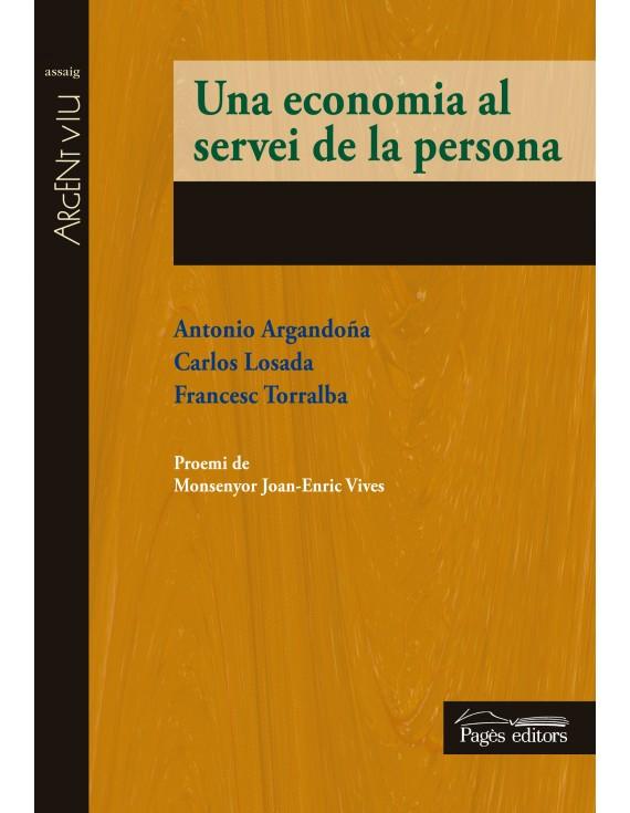 Una economia al servei de la persona