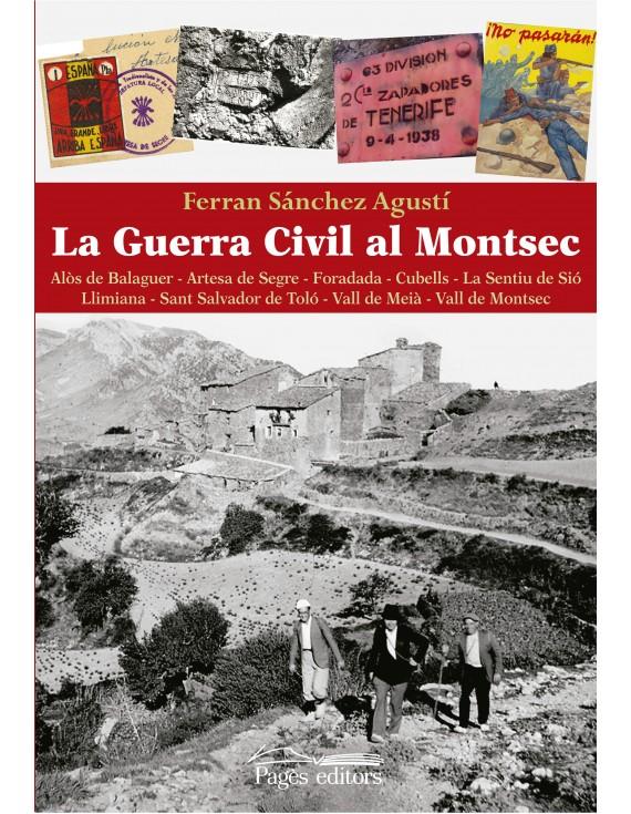 La Guerra Civil al Montsec